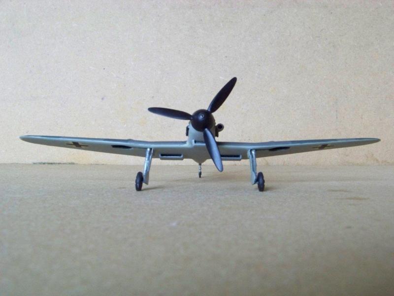 [Pegasus] Messerschmitt Bf 109 H V54 100_5712