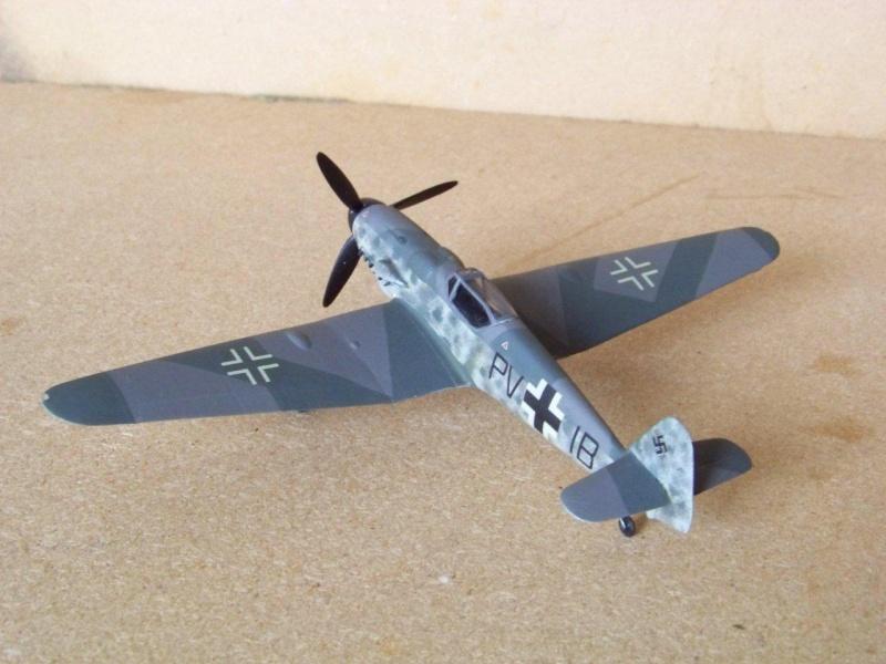 [Pegasus] Messerschmitt Bf 109 H V54 100_5713