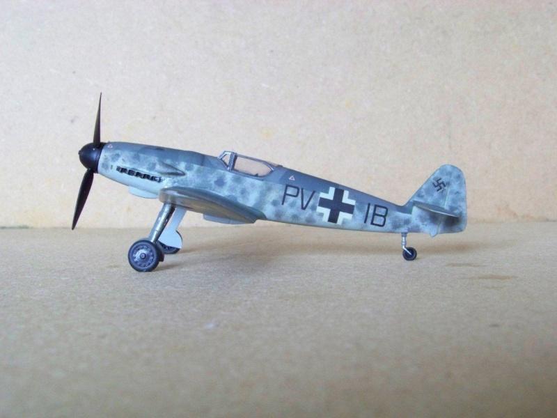 [Pegasus] Messerschmitt Bf 109 H V54 100_5714