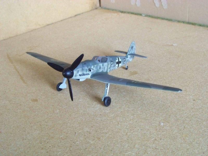 [Pegasus] Messerschmitt Bf 109 H V54 100_5715