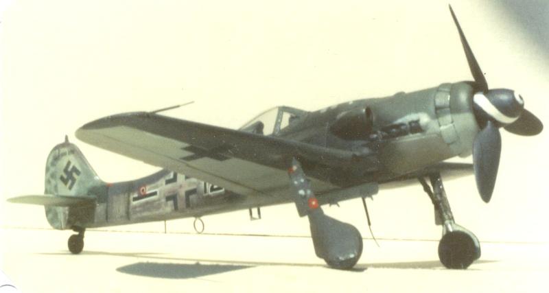 [Airfix] Focke Wulf Fw 190 D-9, 1978 Focke_17