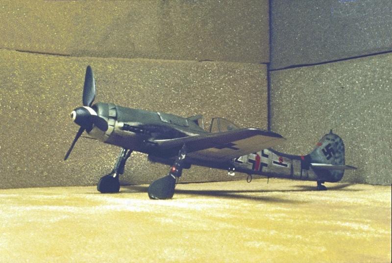 [Airfix] Focke Wulf Fw 190 D-9, 1978 Focke_18