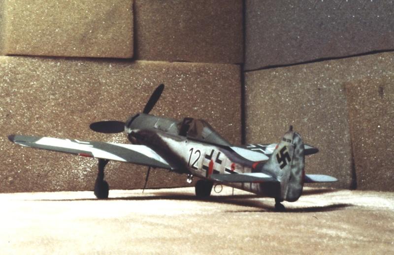 [Airfix] Focke Wulf Fw 190 D-9, 1978 Focke_19
