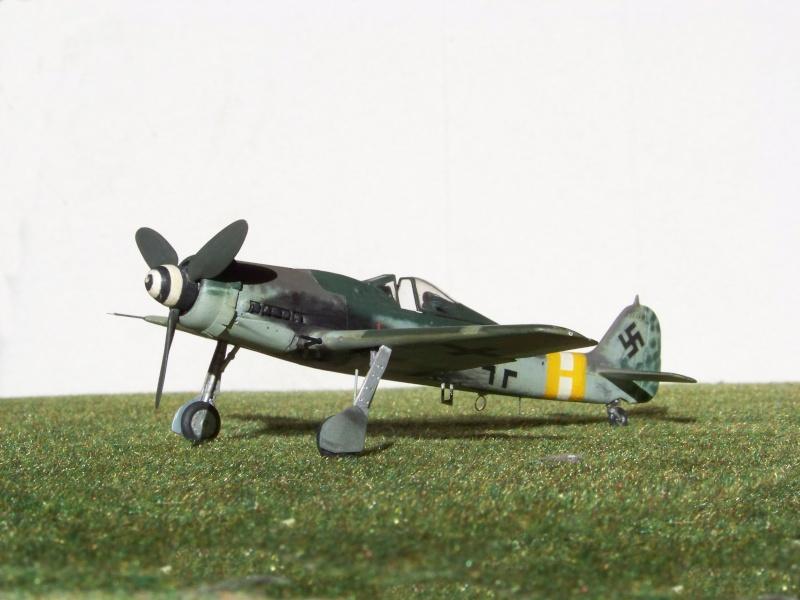 [Airfix] Focke Wulf Fw 190 D-9, 1978 Focke_20