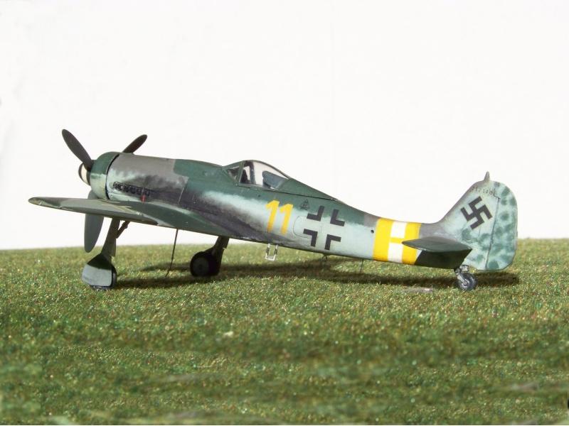 [Airfix] Focke Wulf Fw 190 D-9, 1978 Focke_21