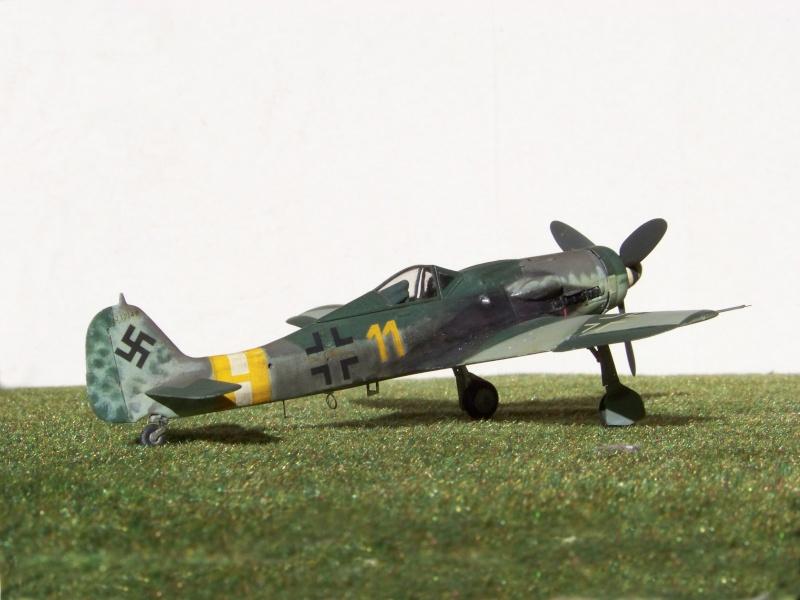 [Airfix] Focke Wulf Fw 190 D-9, 1978 Focke_22