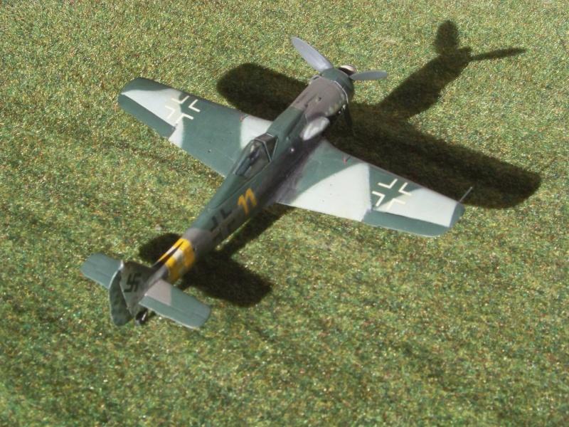 [Airfix] Focke Wulf Fw 190 D-9, 1978 Focke_23