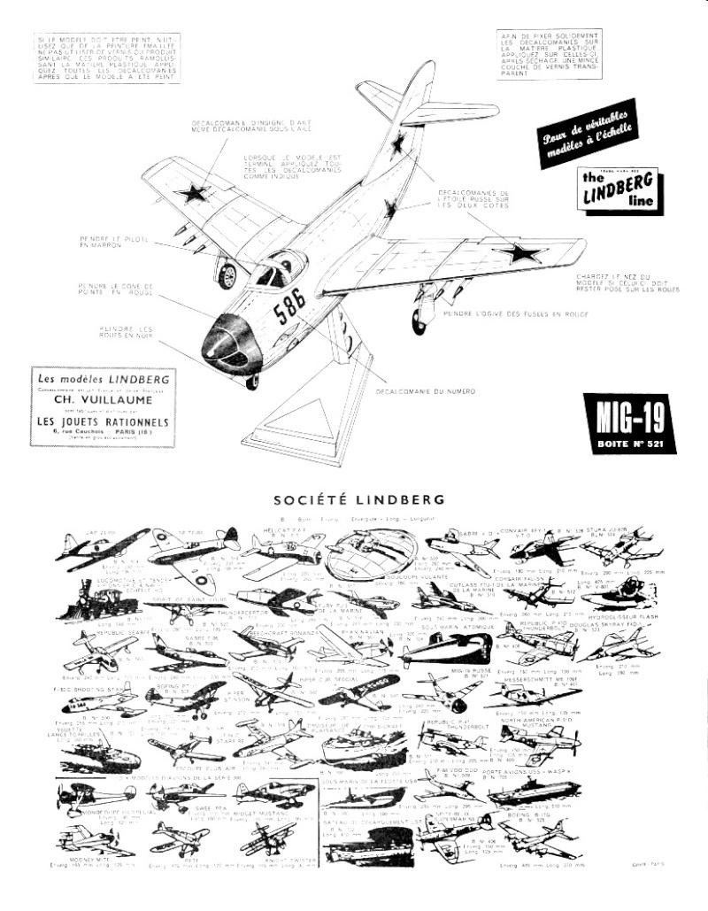 "[Lindberg] - ""Russian MiG 19"" Img_0242"