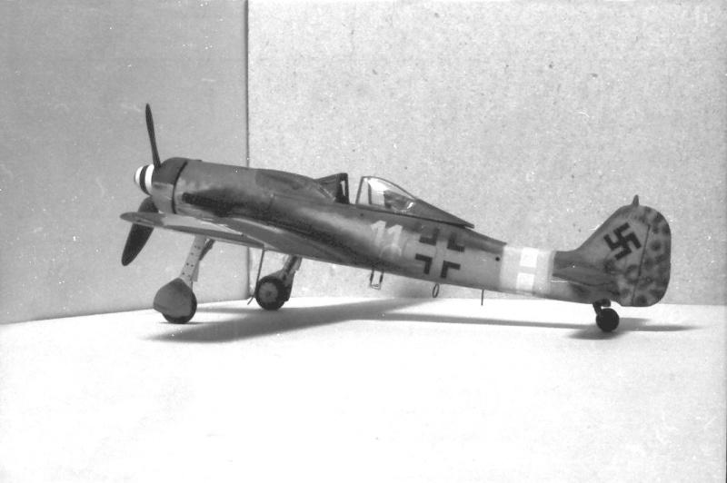 [Airfix] Focke Wulf Fw 190 D-9, 1978 Img_0312