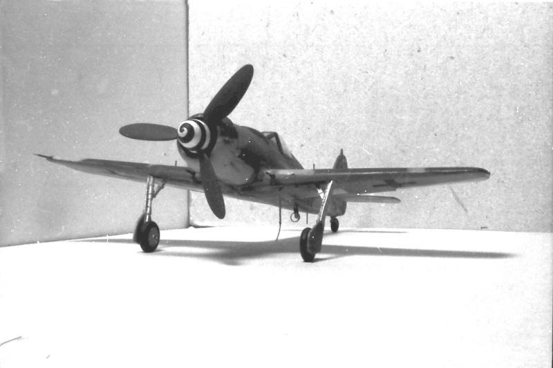 [Airfix] Focke Wulf Fw 190 D-9, 1978 Img_0316