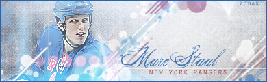 New York Rangers . Marc-s10