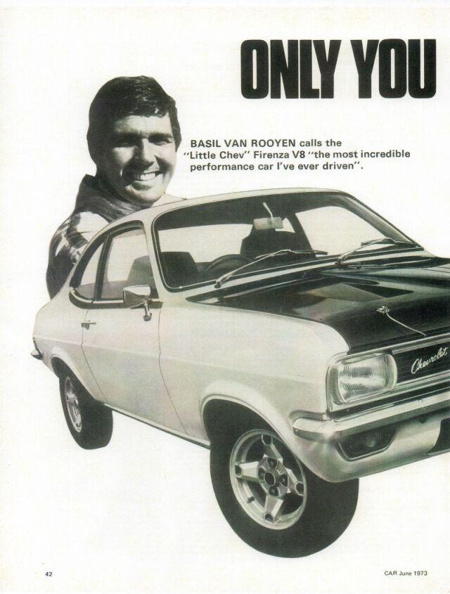 HISTORIQUE  du Small Block Chevrolet, la base moteur V8 la plus construite au monde 46495110