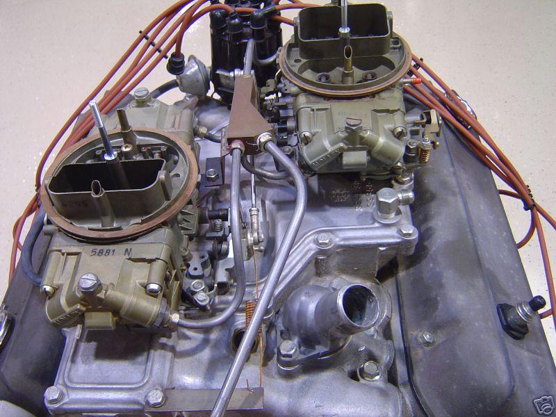HISTORIQUE  du Small Block Chevrolet, la base moteur V8 la plus construite au monde A4_310