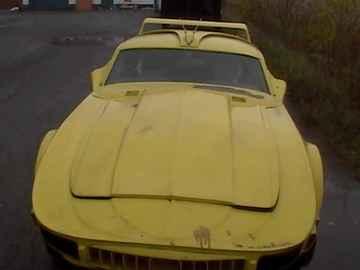 Comment scraper une voiture! (Miron Mustang) - Page 7 Pictur13