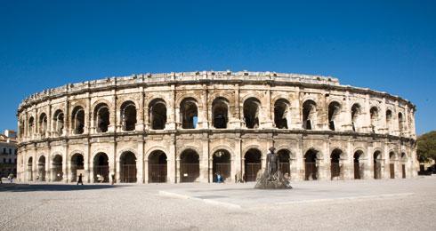 Se divertir à Nîmes