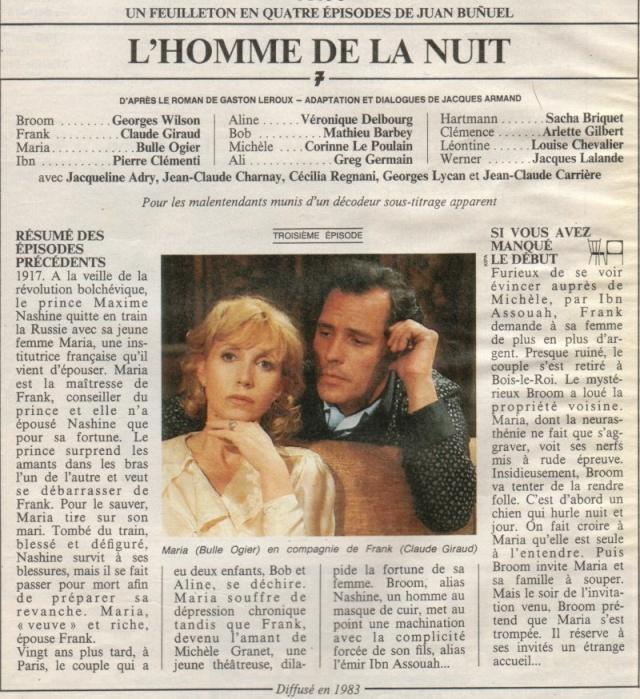 """Livre - """"Un homme dans la nuit"""" de Gaston Leroux 0610"""