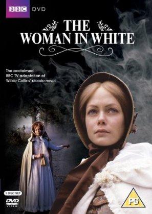 La dame en blanc de W. Wilkie Collins B003qp10