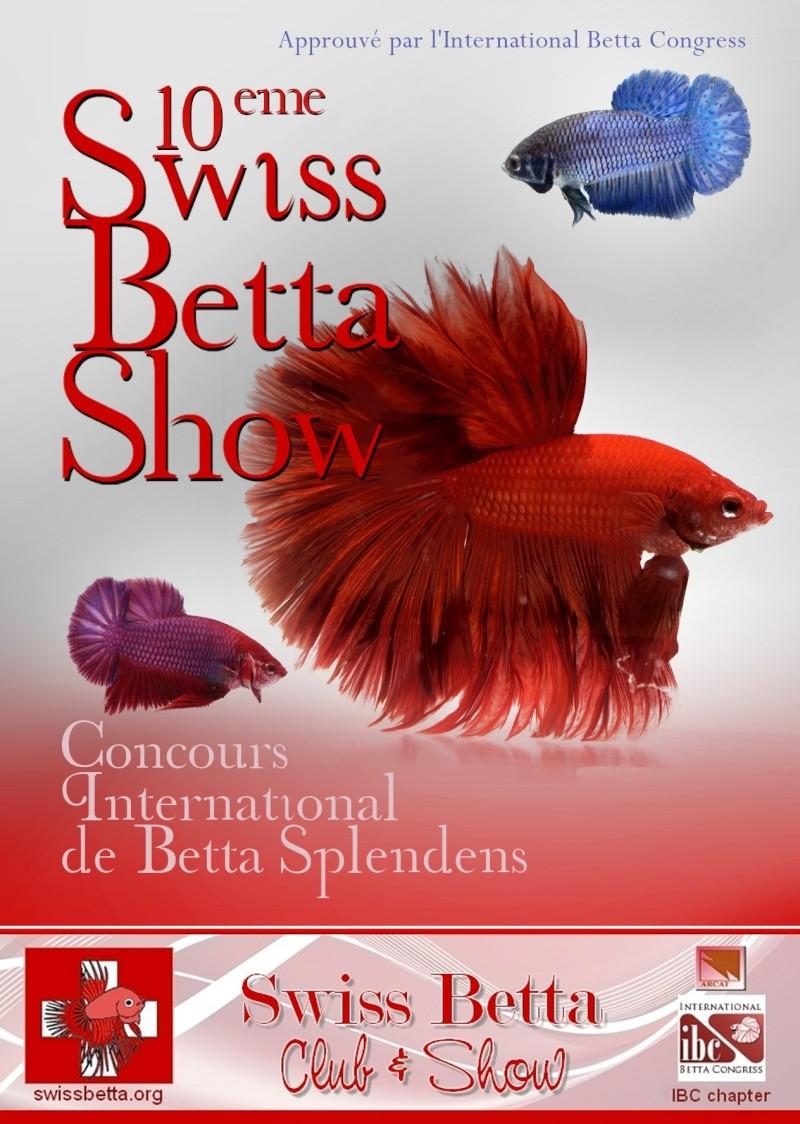 Swiss Betta Show 2011 Swiss_10