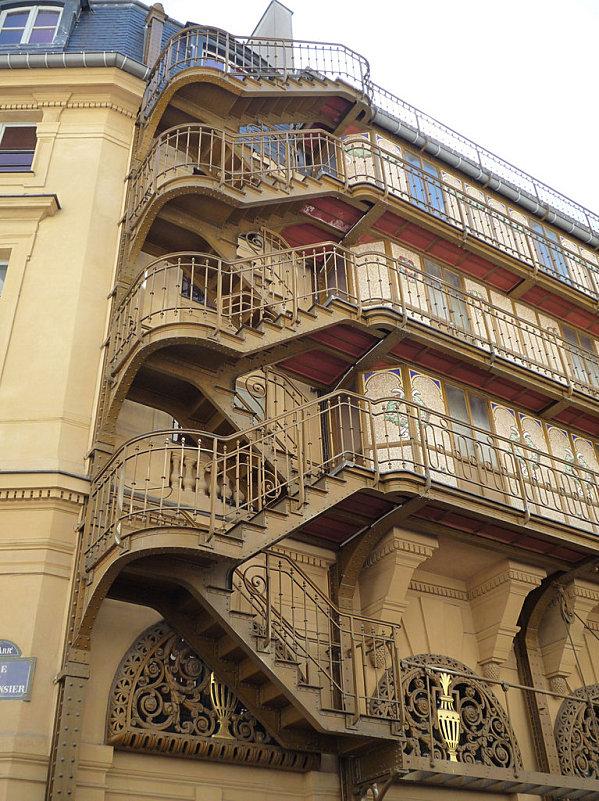 Bonjour Paris ! Pr210