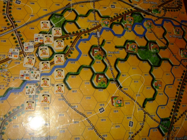 Beyond Normandy : Operation Jupiter Dscf4211