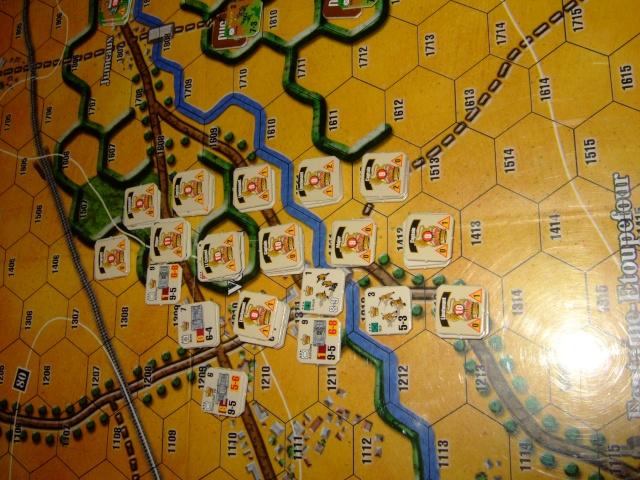 Beyond Normandy : Operation Jupiter Dscf4213