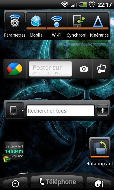 [TUTO] - Mod d'applications Snap2010