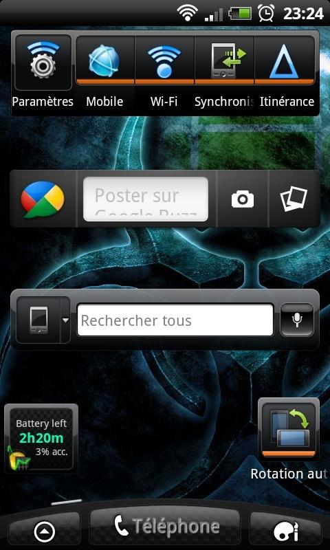 [TUTO] - Mod d'applications Snap2011