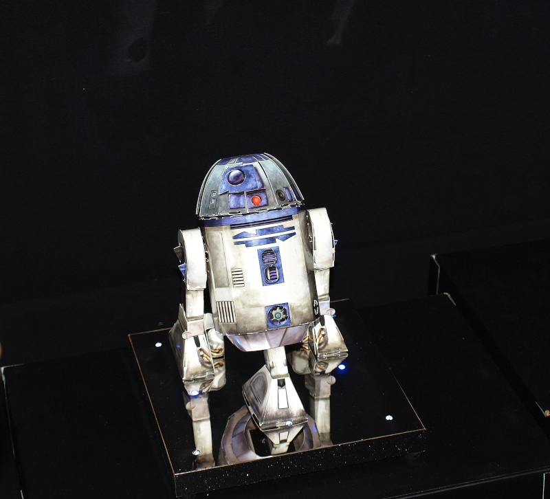 Génération Star Wars 2010 P5017812