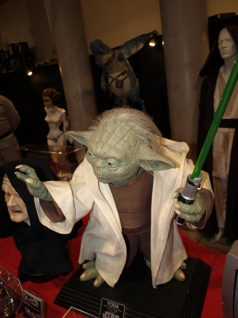 Génération Star Wars 2010 P5017814