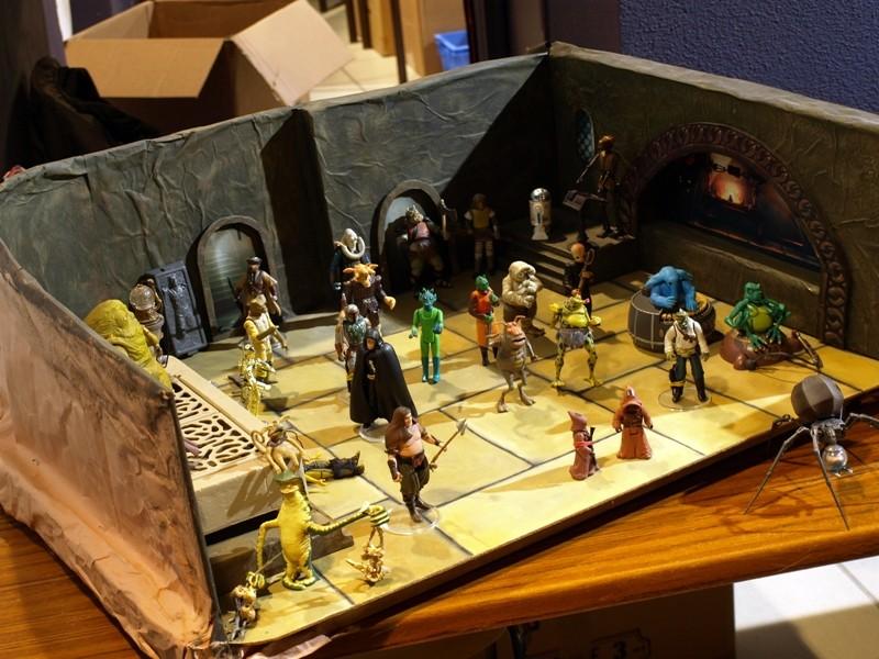 Génération Star Wars 2010 P5017816