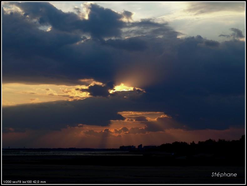 des couchers de soleil parmi tant d'autre P5158212