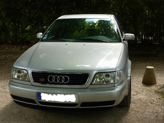 Audi s6 2.2 20v turbo Photo_10