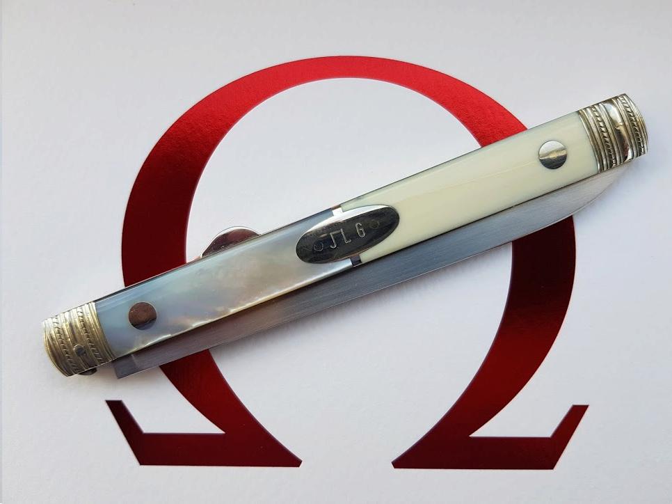 Personnalisez vous vos couteaux ? Nouve224