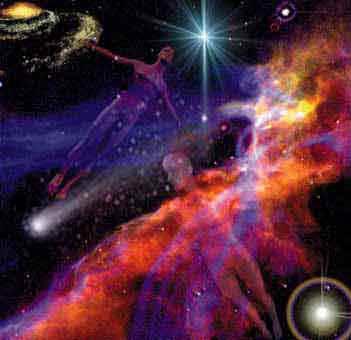 La projection astrale et vous Astral10