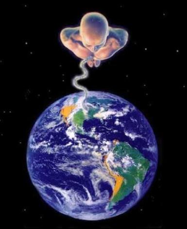 Voir et Savoir en Projection Astral Astral12