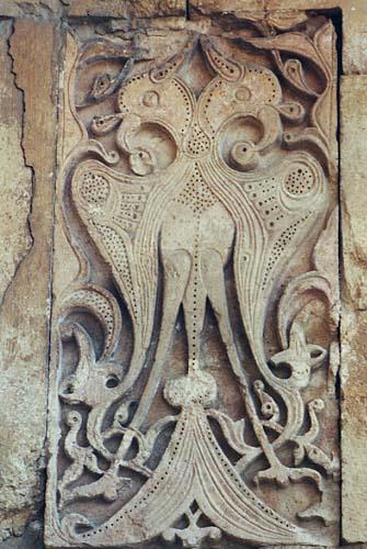 Les Portes du Paradis de la mosquée DIVRIGI Divrig11