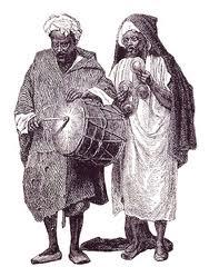 Gnawas, sont ils toujours une caste de voyants ? Gnawa10