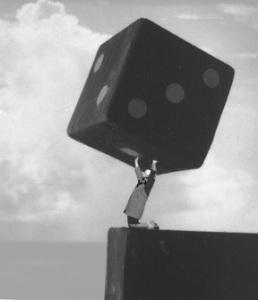 Tirage Oracle - Pour une Question Précise Hasard10