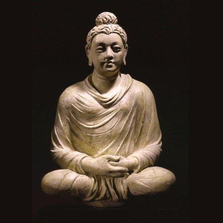 Gandhara ou le visage de Bouddha Jonath10