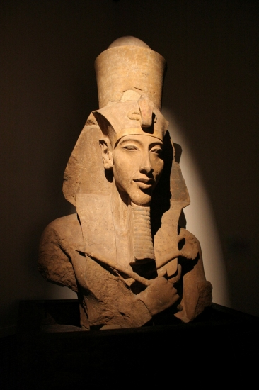 Table ronde sur L'Égypte, la chute de Pharaon Pharao10
