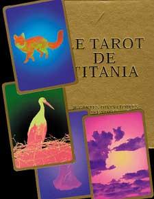 Titania - Comment diposer et lire les cartes ? LE TIRAGE À 9 CARTES Tartit10