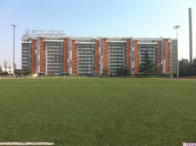Stade Max Rousié Paris 17è, Porte de St Ouen Img_0212