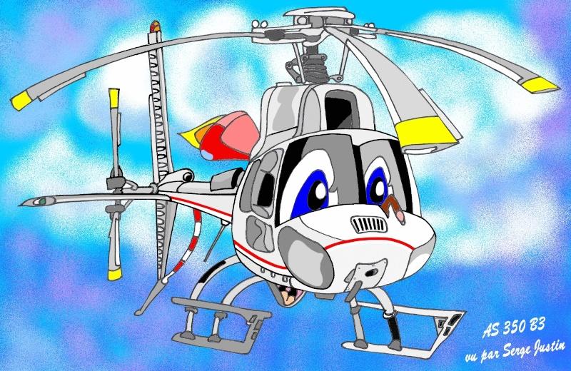 Les hélicos d'Eurocopter. As_35010