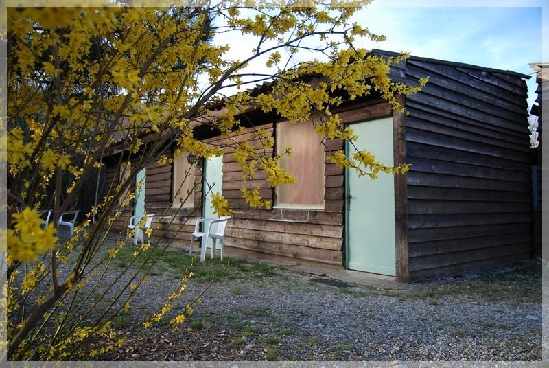 Domaine des Trois Fontaines les 2 et 3 avril 2011. Dsc_0172