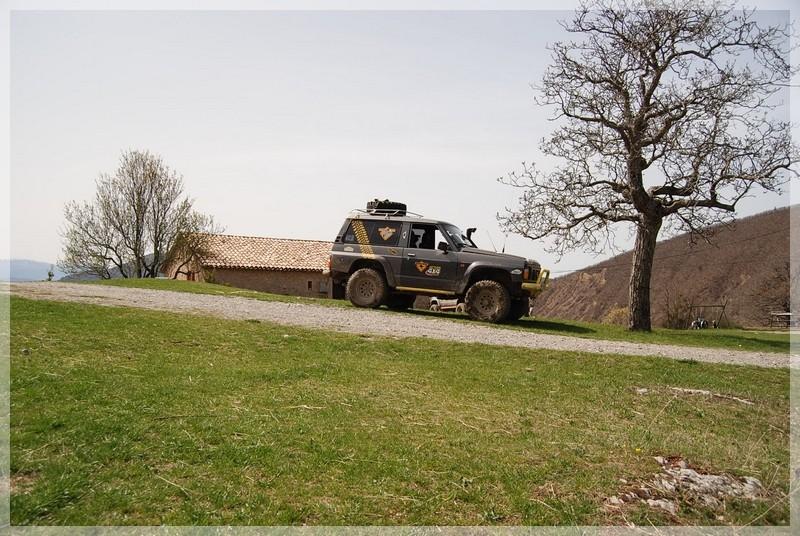 Domaine des Trois Fontaines les 2 et 3 avril 2011. Dsc_0177