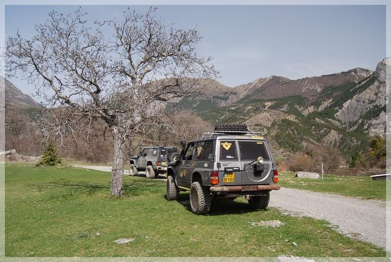 Domaine des Trois Fontaines les 2 et 3 avril 2011. Dsc_0241