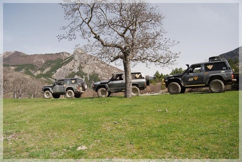 Domaine des Trois Fontaines les 2 et 3 avril 2011. Dsc_0242