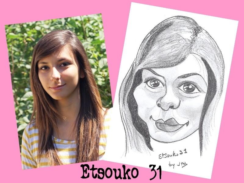 Etsouko 31 vue par juju. Montag28