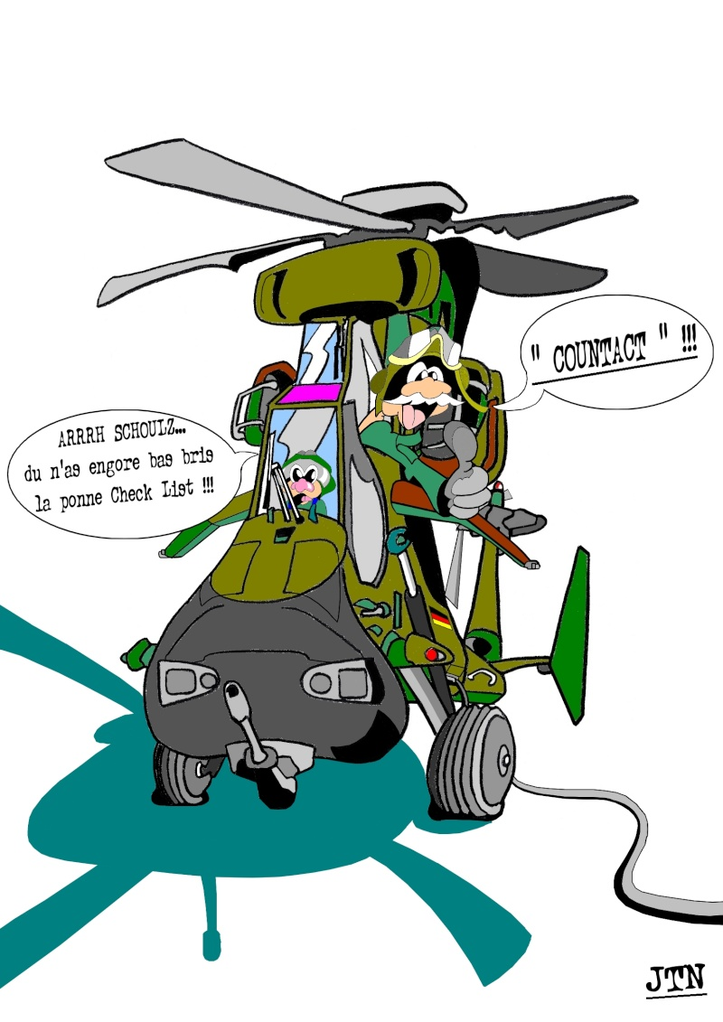 Les hélicos d'Eurocopter. Tigre_12