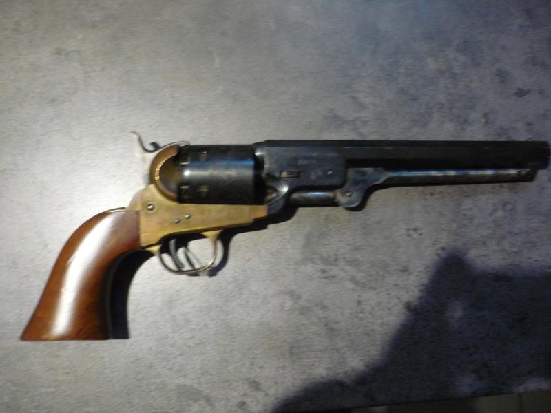 Western's arm cal. 36 P1000510